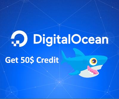 Digital Ocean banner